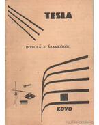 Tesla - Integrált áramkörök