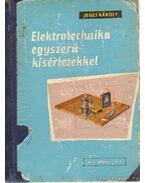 Elektrotechnika egyszerű kísérletekkel