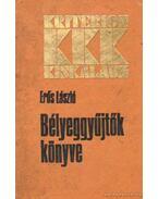 Bélyeggyűjtők könyve