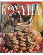 Magyar Konyha 1996-1997. XX-XXi. évfolyam (hiányos)