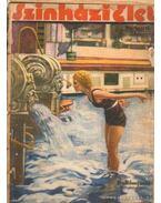 Színházi Élet 1934/29. szám