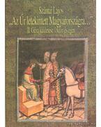 Az Úr letekintett Magyarországra