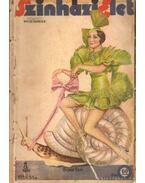 Színházi Élet 1934/31. szám