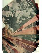 Pajtás 1965. (hiányos) - Rakó József (szerk.)