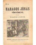 Haragos Jónás története 85. sz.