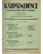 Kárpátmedence 1944 IV. évfolyam 1-6.szám