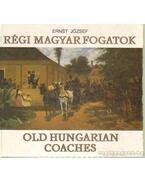 Régi Magyar fogatok - Old Hungarian coaches