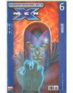 Újvilág X-Men 2006. március 6. szm