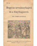 Rege az árvalányhajról és a fénybogárról 96. sz.