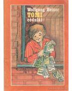 Tomi cédulái