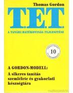 T.E.T. A tanári hatékonyság fejlesztése