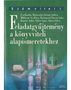 Feladatgyűjtemény a könyvviteli alapismeretekhez