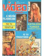 Video magazin 1992. (teljes)
