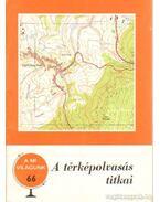 A térképolvasás titkai