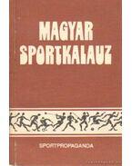 Magyar sportkalauz