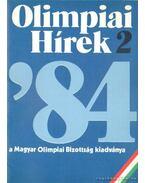 Olimpiai Hírek '84/2