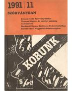 Korunk 1991/11