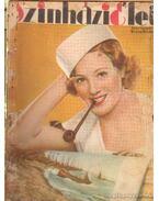 Színházi Élet 1934/34. szám
