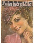 Színházi Élet 1934/39. szám