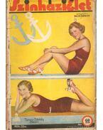 Színházi Élet 1934/32. szám