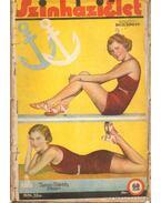 Színházi Élet 1934/33. szám