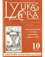 Lyukasóra 2005. XIV. évfolyam 10.