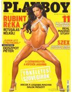 Playboy 2006. május