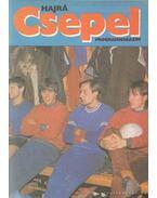 Hajrá Csepel programmagazin 1985. február 28.