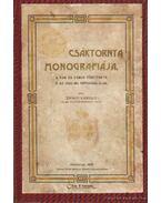 Csáktornya monografiája (dedikált)