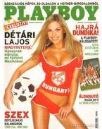 Playboy 2006. július