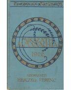 Mikszáth almanach az 1912-ik szökő évre