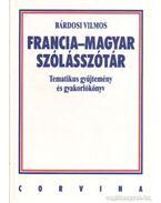 Francia-magyar szólásszótár