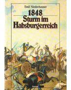 1848 Sturm in Habsburgerreich