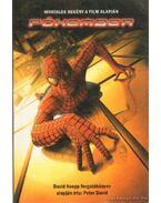 Pókember - Hivatalos regény a film alapján
