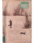 Magyar Vadász 1964. XVII. évfolyam (teljes)