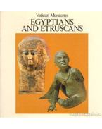 Egyptians and etruscans