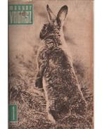 Magyar Vadász 1965. XVIII. évfolyam (teljes)