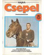 Hajrá Csepel programmagazin 1987. január