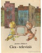 Cica-televízió