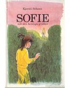 Sofie och den hemliga grottan