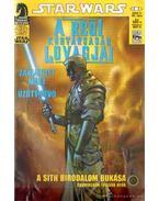 Star Wars - A régi köztársaság lovagjai 2008/3. 66. szám