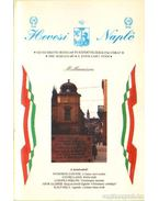 Hevesi Napló 2000/3