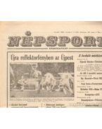 Népsport 1989. Március (teljes)