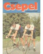 Hajrá Csepel programmagazin 1984. szept