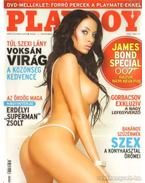 Playboy 2006. november
