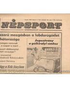 Népsport 1989. Február (teljes)