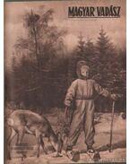 Magyar Vadász 1962. XV. évfolyam (teljes)