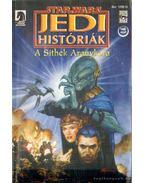 Star Wars - Jedi históriák