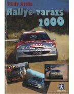 Rally-varázs 2000