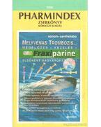 Pharmindex zsebkönyv kórházi kiadás